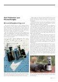Wissenswertes über Ferngläser - Seite 3