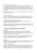 Miljøvurdering af slagtet svin - LCAfood.dk - Page 3