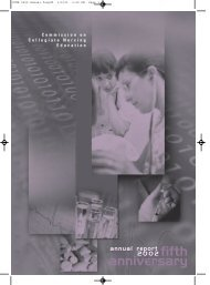 2002 Annual Report - AACN
