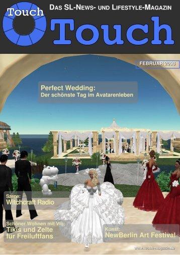 unterhaltung - Touchmagazin TOUCH Magazin Touch-Magazin ...
