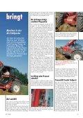 Neue Pumpe mehr Biss - Seite 2