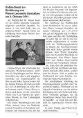 Kontakte Und Anschriften - Pfarrgemeinde St. Bonaventura/ Hl. Kreuz - Seite 5