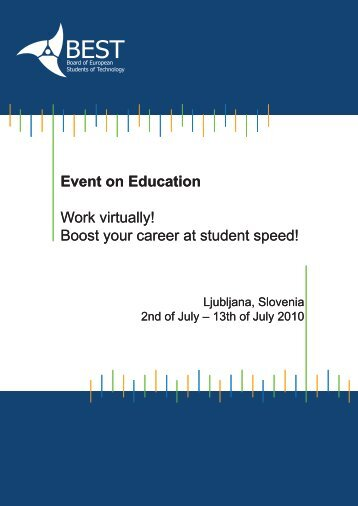 Work virtually! Boost your career at student speed! - EU-VIP