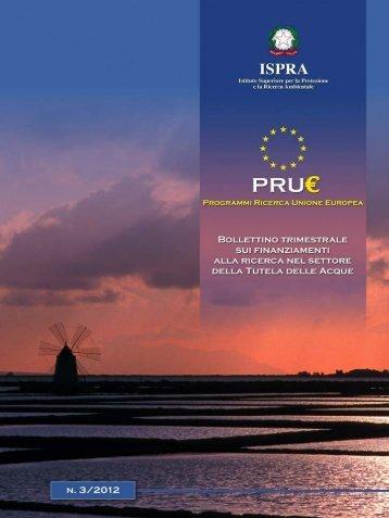 Prue 3/2012 - Ispra