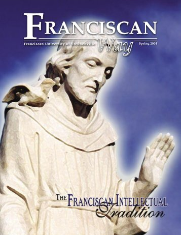 240154 Cover - Franciscan University of Steubenville