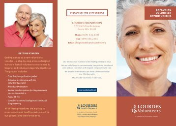 download - Lourdes Health Network