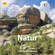 NATURA 2008-02.indd - Costa Daurada - Diputació de Tarragona