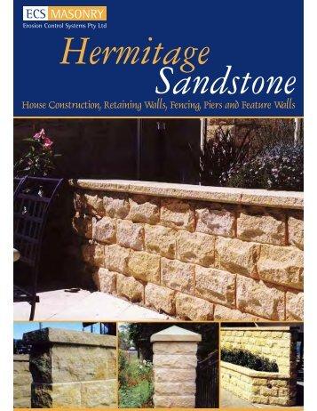 hermitage sandstone brochure.cdr - Thewebconsole.com