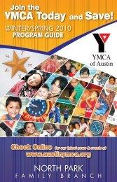 North Park Family YMCA
