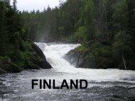 FINLAND - ETRIX