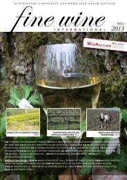Finewine nr2 (sv) - Fine wine magazine