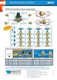 Réducteur de pression d'eau avec multi-filetages - Watts Industries - Page 4
