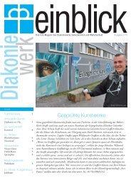 Ausgabe 01/12 - Evangelische Kliniken Gelsenkirchen GmbH