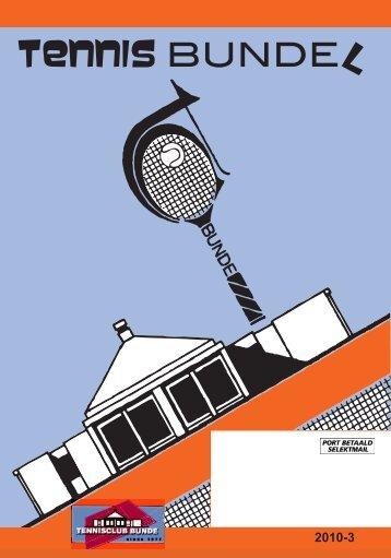 Tennis BUNDEl - TC Bunde