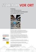 Stahlbau Nachrichten - Verlagsgruppe Wiederspahn - Seite 4