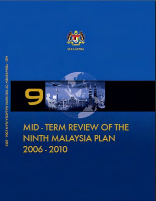 overview - Prime Minister's Office of Malaysia