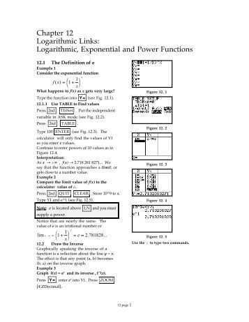 Exponential And Logarithmic Word Problems Worksheet Proga Info