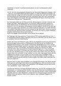 Jahresbericht der Präsidentin Wieder ist ein Vereinsjahr viel zu ... - Page 2