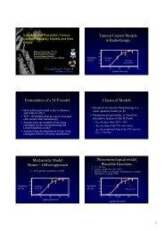 11. Carlone TCP modelling