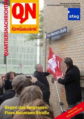 Publikation downloaden - Stadtentwicklungsgesellschaft Hamburg