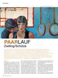 Zwilling / Schütze: PDF, 600 KB - Hannelore Traugott
