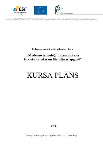 Moderno tehnoloģiju izmantošana latviešu valodas un ... - bilingvals.lv