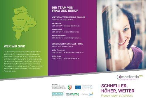 über uns erfahren Sie hier - Competentia NRW