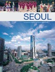Korea / Seoul - micePLACES