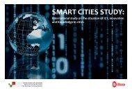 SMART CITIES STUDY: - UCLG