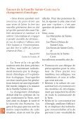 Une alliance d'amour Une alliance d'amour - Holy Cross ... - Page 6