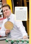 Jaarverslag 2011 - Sligro Food Group - Page 4
