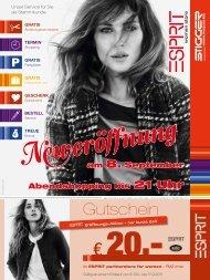 € 20.- - Stigger Mode - FMZ Imst