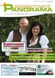 Ausgabe 09/08 - Steiermark Panorama