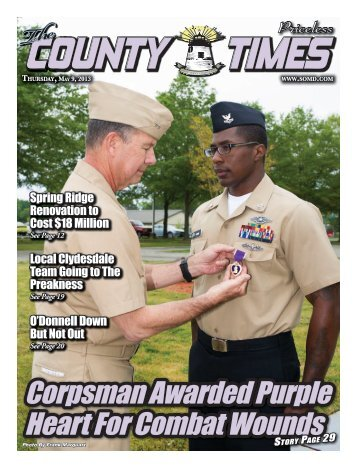 Download - County Times - Southern Maryland Online