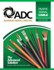 Complete IMSA Catalog - Advanced Digital Cable Inc.