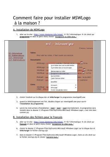 20 free magazines from slanterne info - Comment faire installer la fibre ...