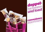 und toast - Herzberger Bäckerei GmbH