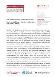Presseinfo Juni 10 - Stiftung Mercator