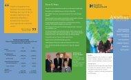 ANNUAL - Hendricks Regional Health