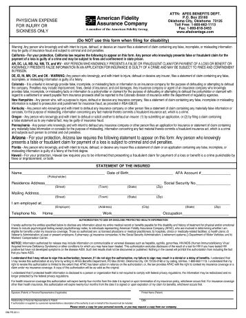 Physician Committee & Travel Expense Claim Form - Interior Health ...