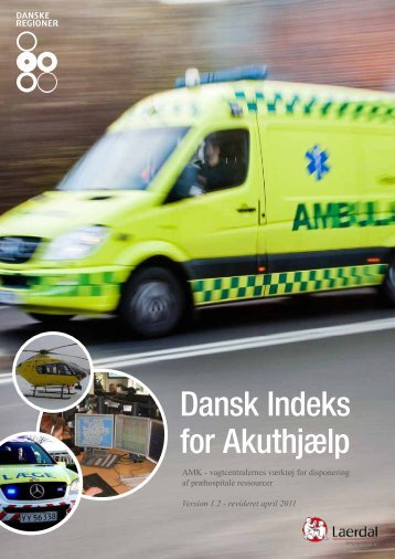 Dansk Indeks - Region Midtjylland