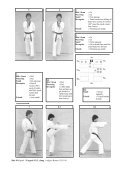 Taegeuk 2 - Ballerup Taekwondo Klub - Page 5