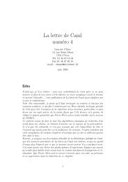 Numéro 4 (.pdf, 206 k) - Inria