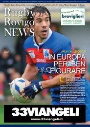 Scarica e stampa in Pdf RugbyRovigoNews - RovigoOggi.it