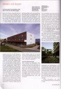 der architekt - Stefan Forster Architekten - Page 2