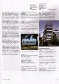 der architekt - Stefan Forster Architekten - Page 3
