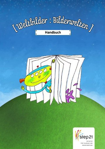 Handbuch - Step21