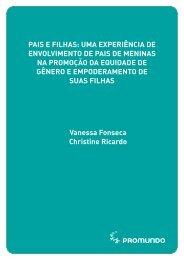 PAIS E FILHASportcurvas - Promundo