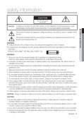 Positioning System - Samsung CCTV - Page 3