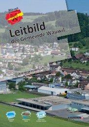 Leitbild - Gemeinde Wauwil